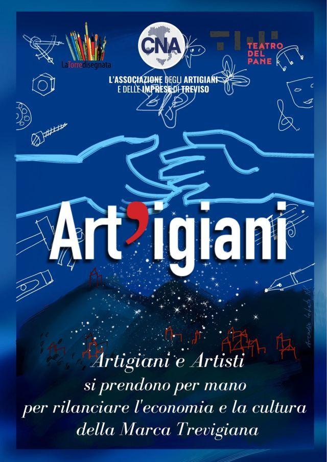 Progetto Art'igiani