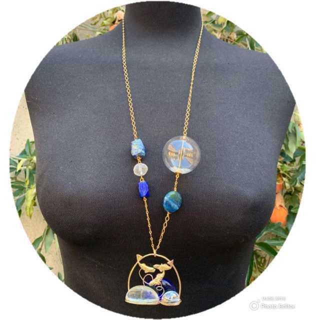 Oro creativo: gioielli ad Alba