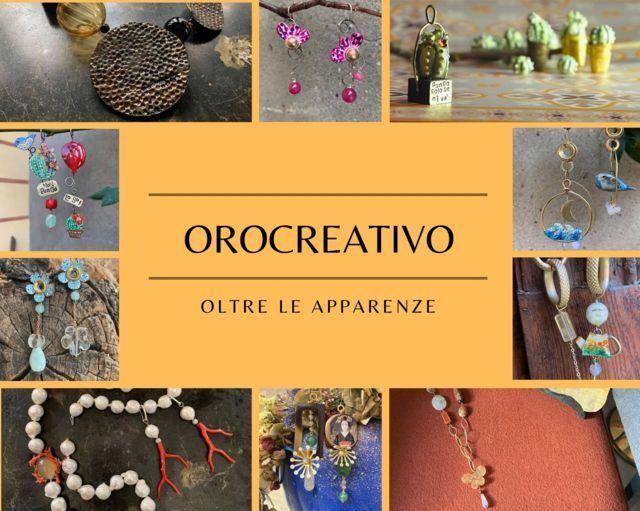 Orocreativo gioielli artigianali
