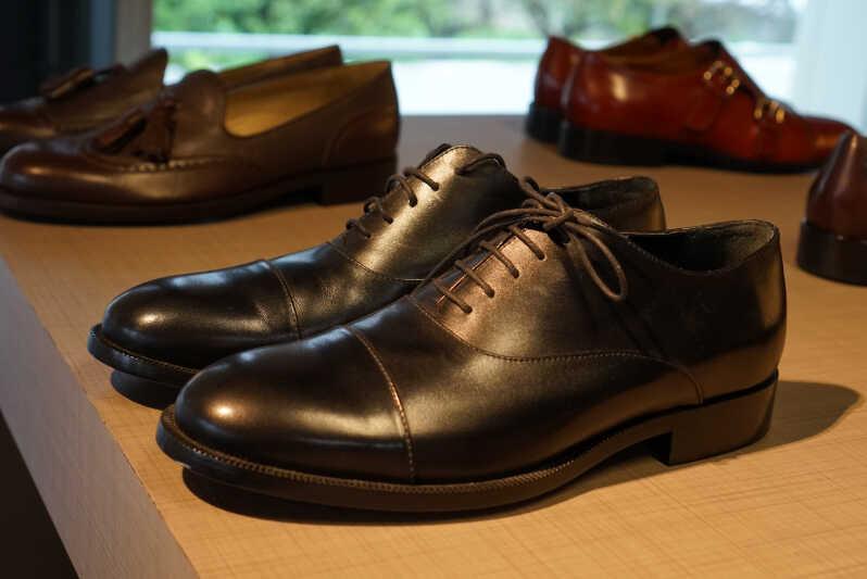 Franco Ballin scarpe artigianali